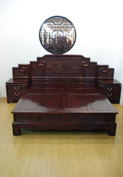 海南红木家具市场
