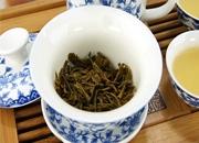 福州市茶产业职工技能竞赛在五里亭茶叶市场举行