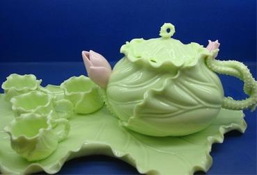 德化县多举措力促陶瓷产业升级