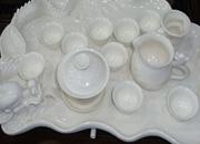 泉州陶瓷出口态势良好