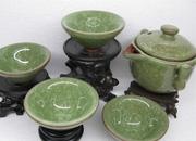 陶瓷茶具选购有技巧