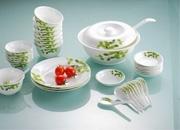 浅析影响日用陶瓷产品质量的因素