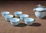 新发现:德化陶瓷早期外销必经之路