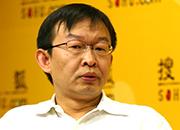 陈年-凡客诚品CEO 做中国服饰行业电商的NO.1
