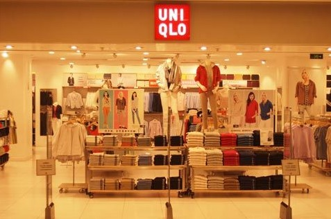 优衣库的核心竞争力:保证毛利的基础上把产品卖光