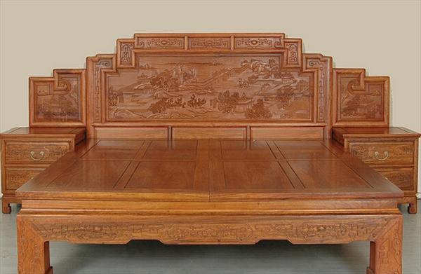 红木家具的v风水与风水关系有无好哪里家具青岛图片
