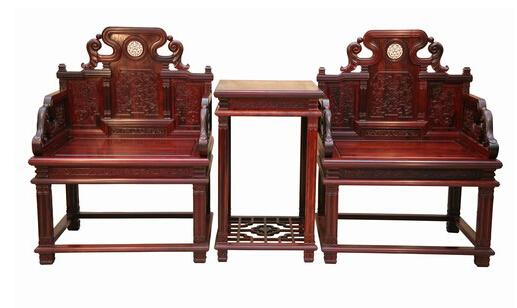 红木家具的设计与风水有无关系家具厂心武汉怡图片