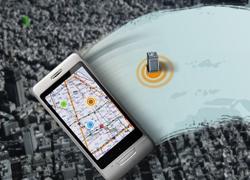 2014年Q1手机地图人均使用数据统计