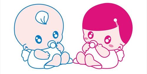 卡通母婴_