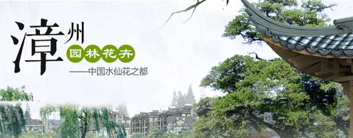漳州园林花卉