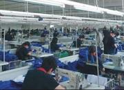 服装业供应链管理不善 库存压力谁之过?
