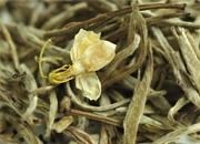福州茉莉花茶在第五届北美金牌茶叶比赛中获金奖