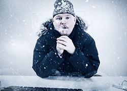 顺丰不顺,申通不通,快递企业要过冬了?