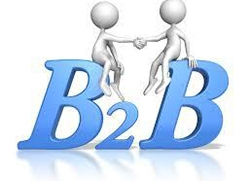 B2B年终盘点:5大价值特征 6种商业创新模式