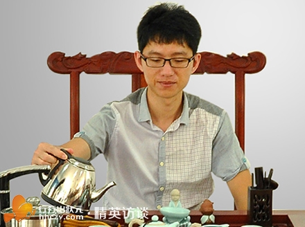 一个茶具创业者的电商感悟