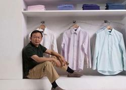 陈年:做好衣服是凡客的本分 我在重新做人