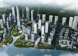 唯品会10亿广州买地 与腾讯阿里成邻居