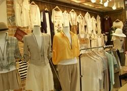 淘宝女装货源:国内10大女装批发市场