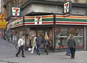 711的营销秘笈!冬卖冰淇淋夏卖热咖啡?