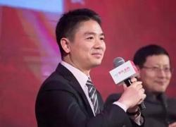 刘强东:我管75000人就靠这4张表格