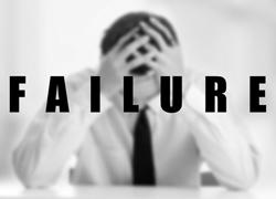 创业失败原因何在?为什么亏本得总是你?