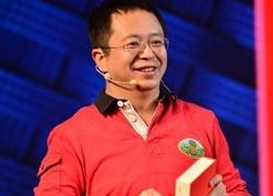 周鸿祎谈团队管理:财散人聚,360最初员工持股达40%