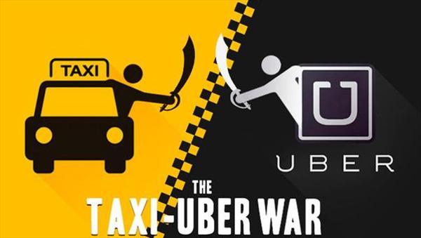 滴滴和Uber合并后怎样度过磨合期?