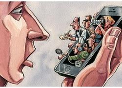 移动APP时代怎样预防手机信息泄露?
