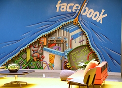 Facebook十年战略背后的思考