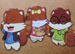 三只松鼠神一般的品牌打造战略