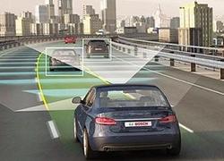 巴菲特:无人驾驶汽车将会颠覆保险业