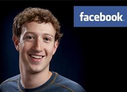扎克伯格要在Facebook上直播对话宇航员