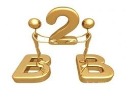 三大要素铸造优秀B2B平台