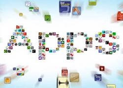巨头统治应用程序行业  小型开发商何去何从