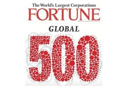 《财富》发布最新世界500强  华为排名飙升