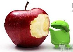 安卓整体故障率低于iPhone,有图有真相你信不信?