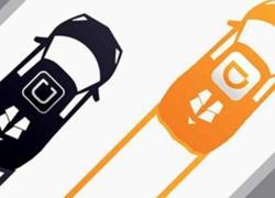 滴滴垄断国内网约车市场  中国用户优势不再