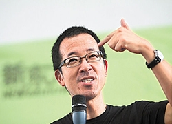俞敏洪:我做新东方不是为赚钱,投资也不是为赚钱