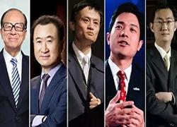 2016年最有影响力中国企业家的10句话
