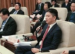 刘强东出席中美企业家对话会 计划扶持美国中小企业
