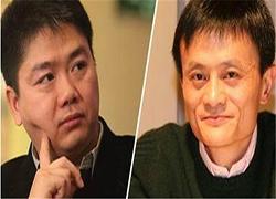 刘强东曾拒绝马云邀请京东入驻阿里