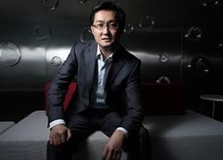 马化腾:微信上线 QQ做了巨大牺牲