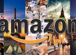 亚马逊再开新店,全球商店拓展其他6国
