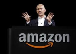 辣手摧花亚马逊,这四个行业将被摧毁