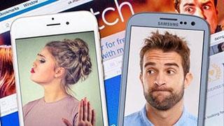 用iPhone的你会约一个Android的他/她过情人节吗?