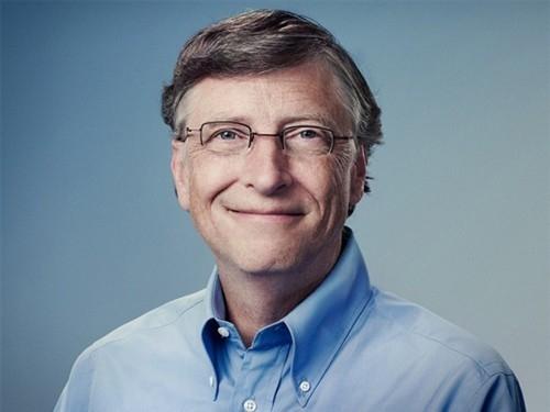 比尔·盖茨开公众号,这座IP富矿要收归个人