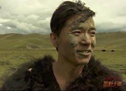 李彦宏参加真人秀节目,自毁形象:滚泥、吃虫、拣粪