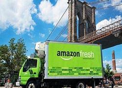 亚马逊推出品牌注册服务,加大打假力度