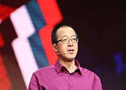俞敏洪:作为CEO必须统筹把握过去时、进行时、未来时