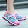 夏季男童弹簧鞋韩版跑鞋